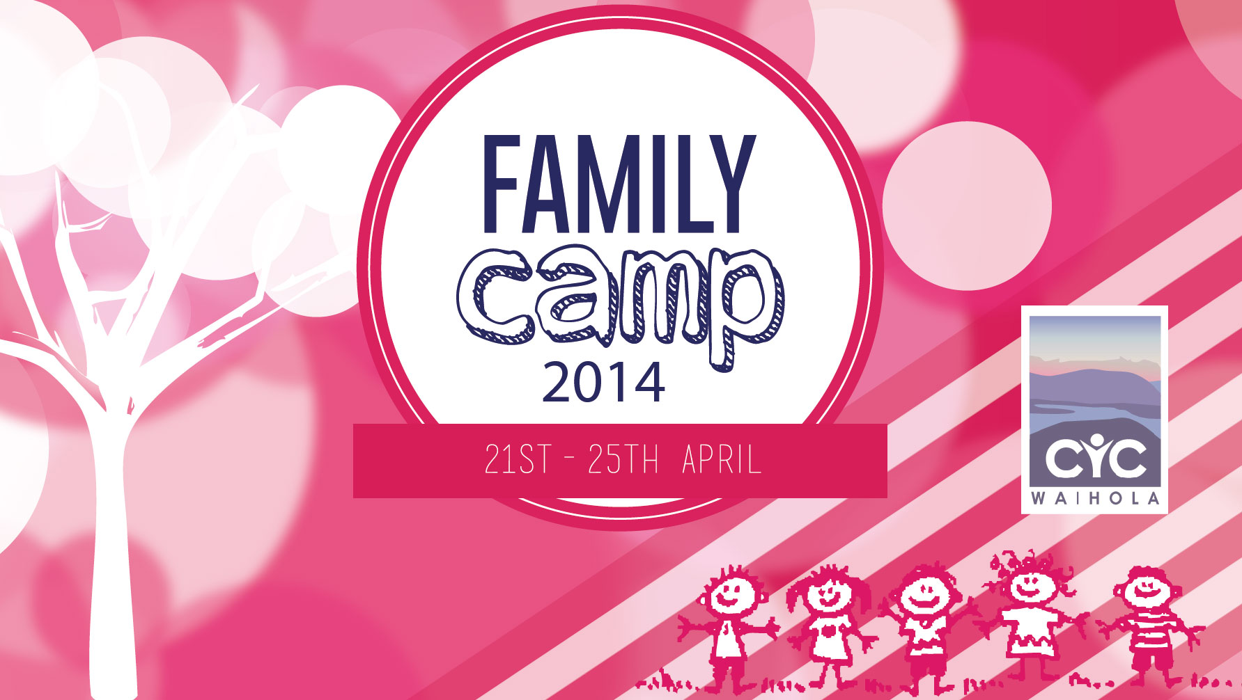 2014 Family Camp Talks