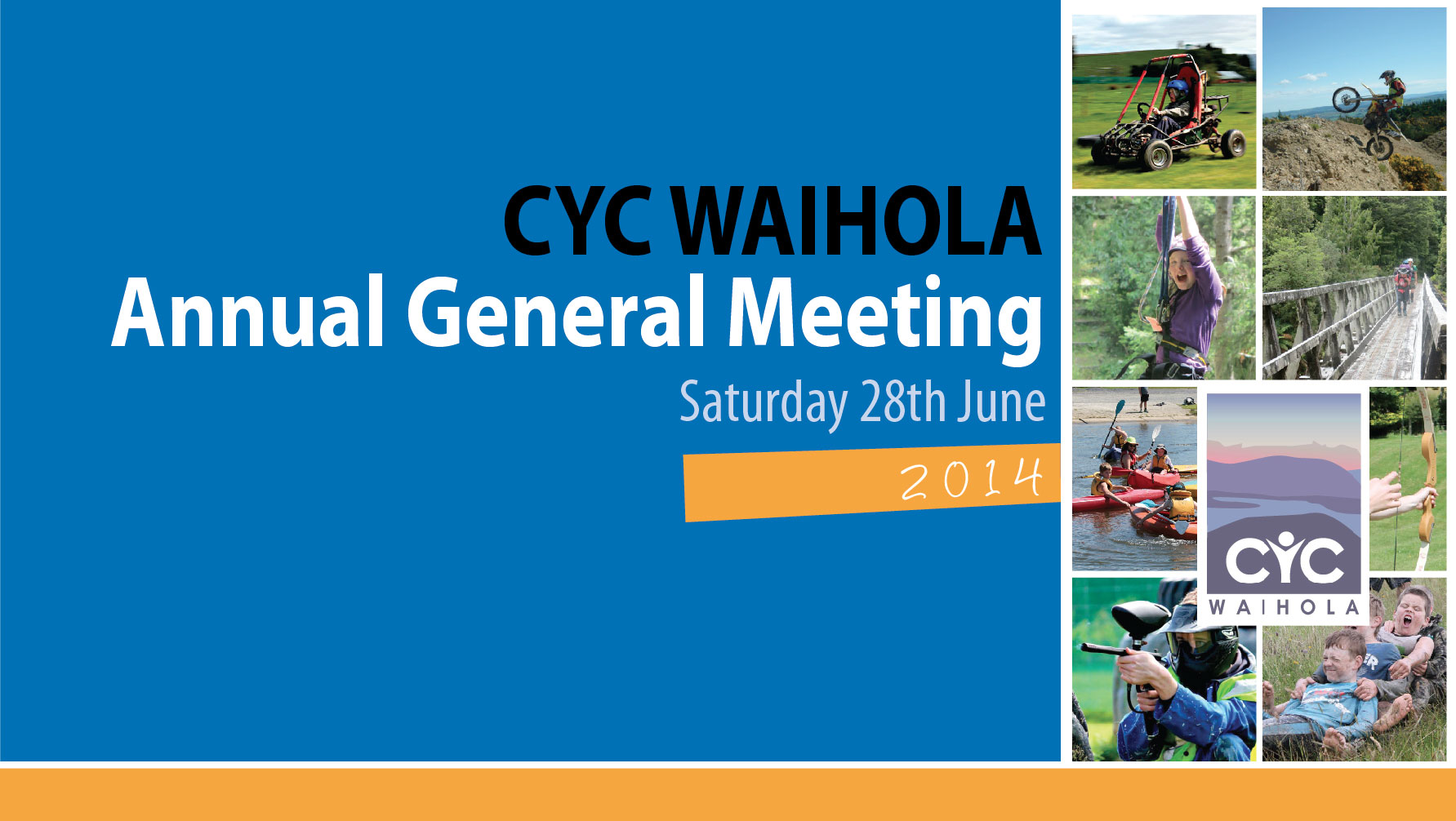 2014 Annual General Meeting