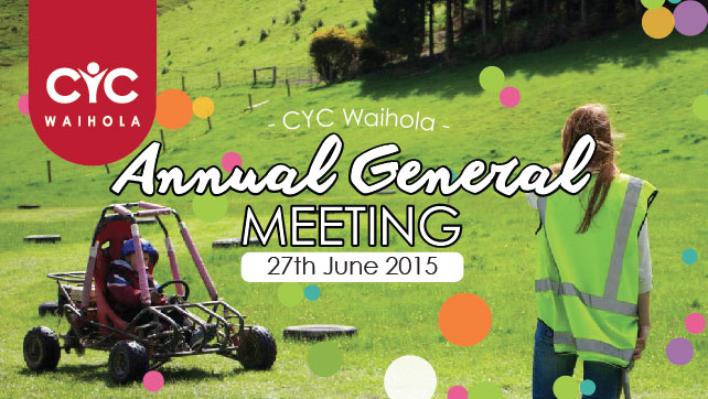 2015 Annual General Meeting