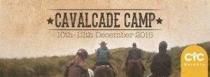 2015 Cavalcade Camp