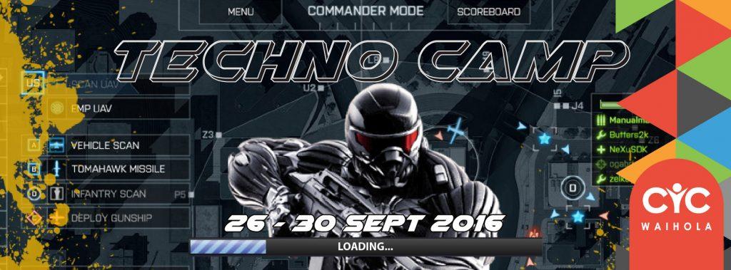 2016 Techno Camp-cover-01