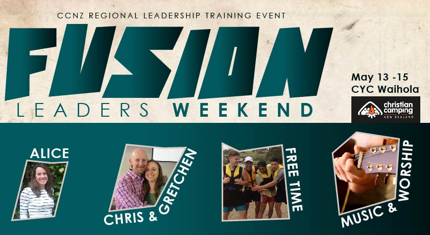 Fusion Collaborative Leadership Event
