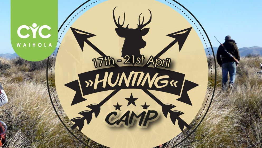 2017 Hunting Camp