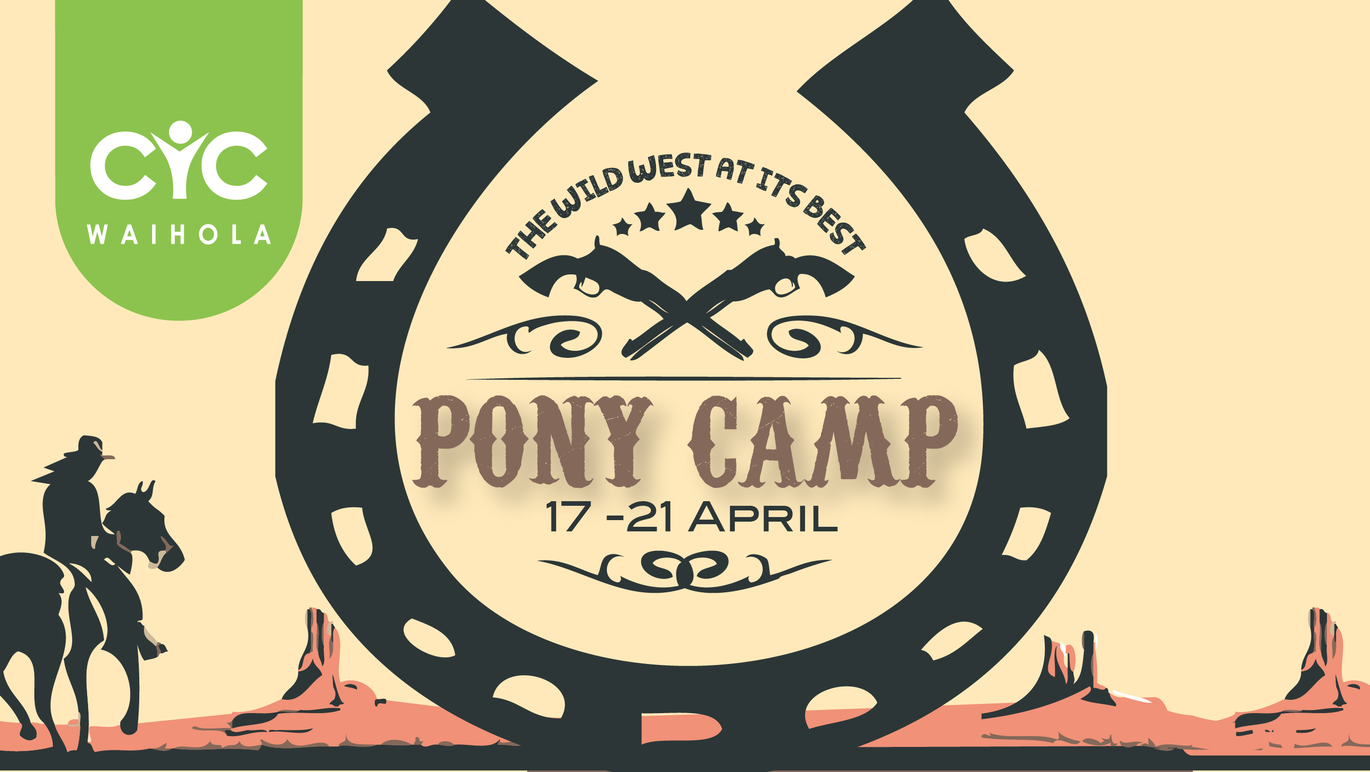 2017 Pony Camp