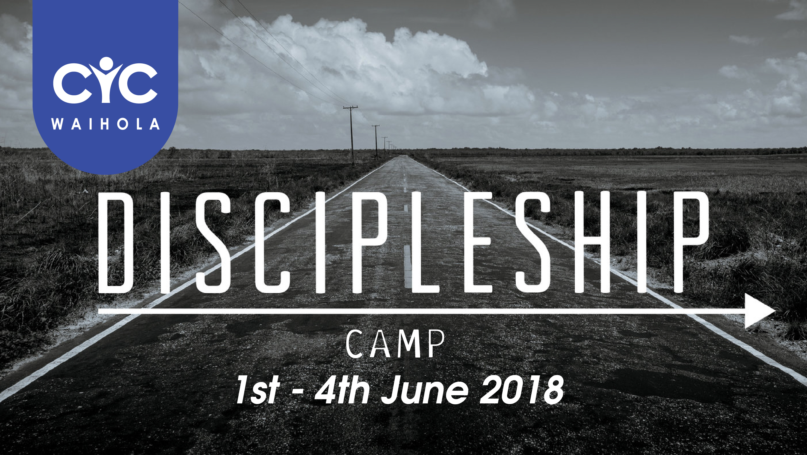 2018 Discipleship Camp