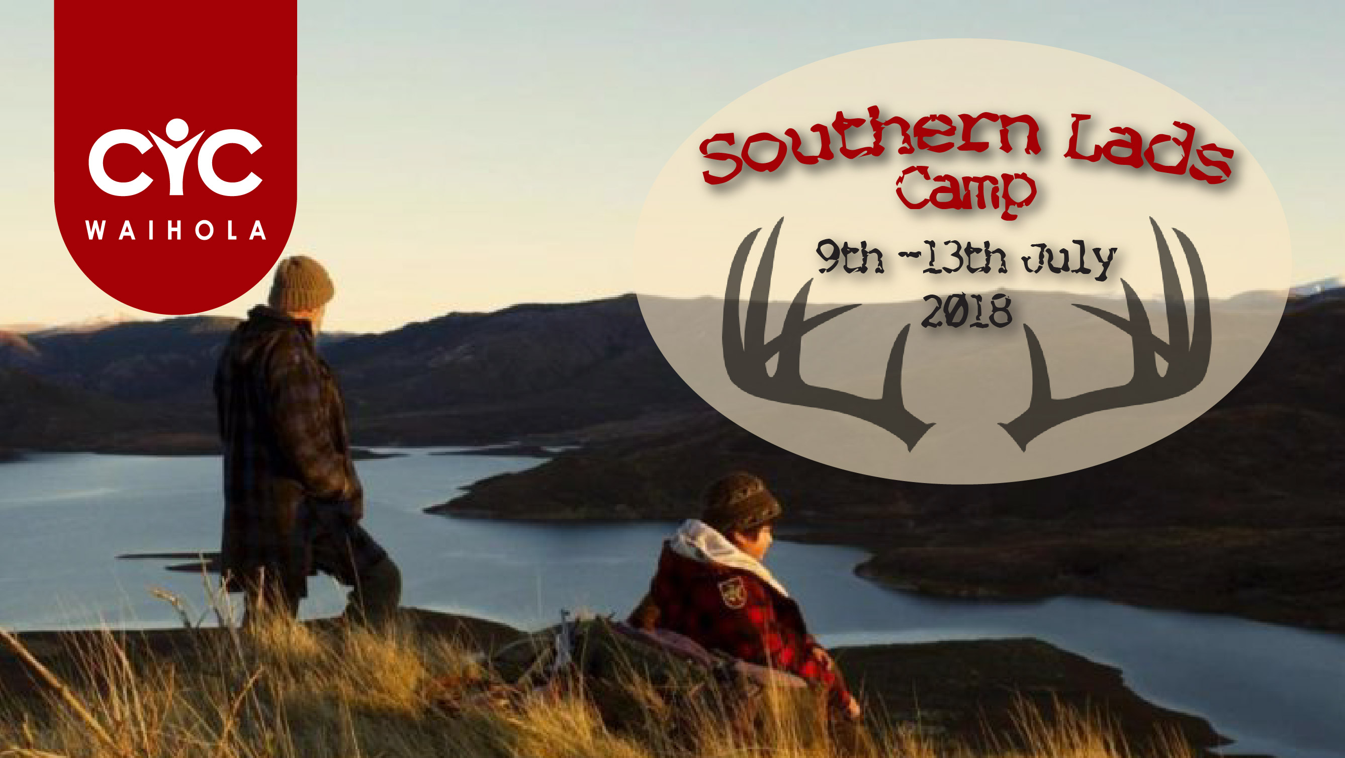 2018 Southern Lads Camp
