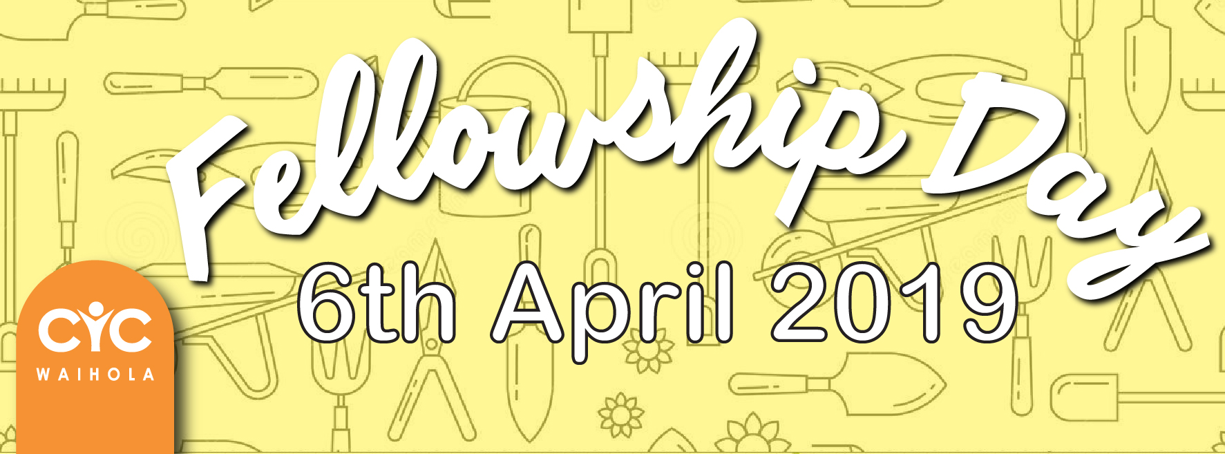 Fellowship Day – 6th April 2019