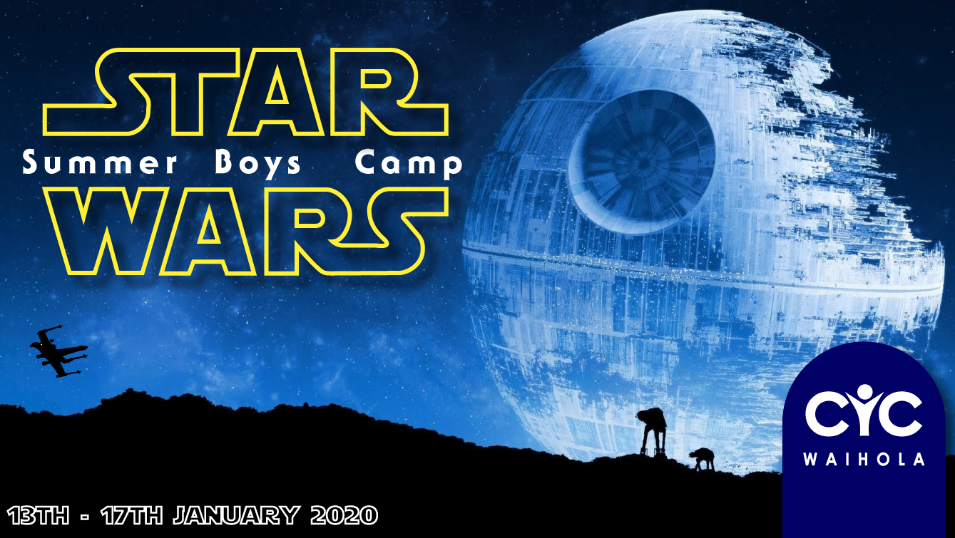 2020 Boys Summer Camp