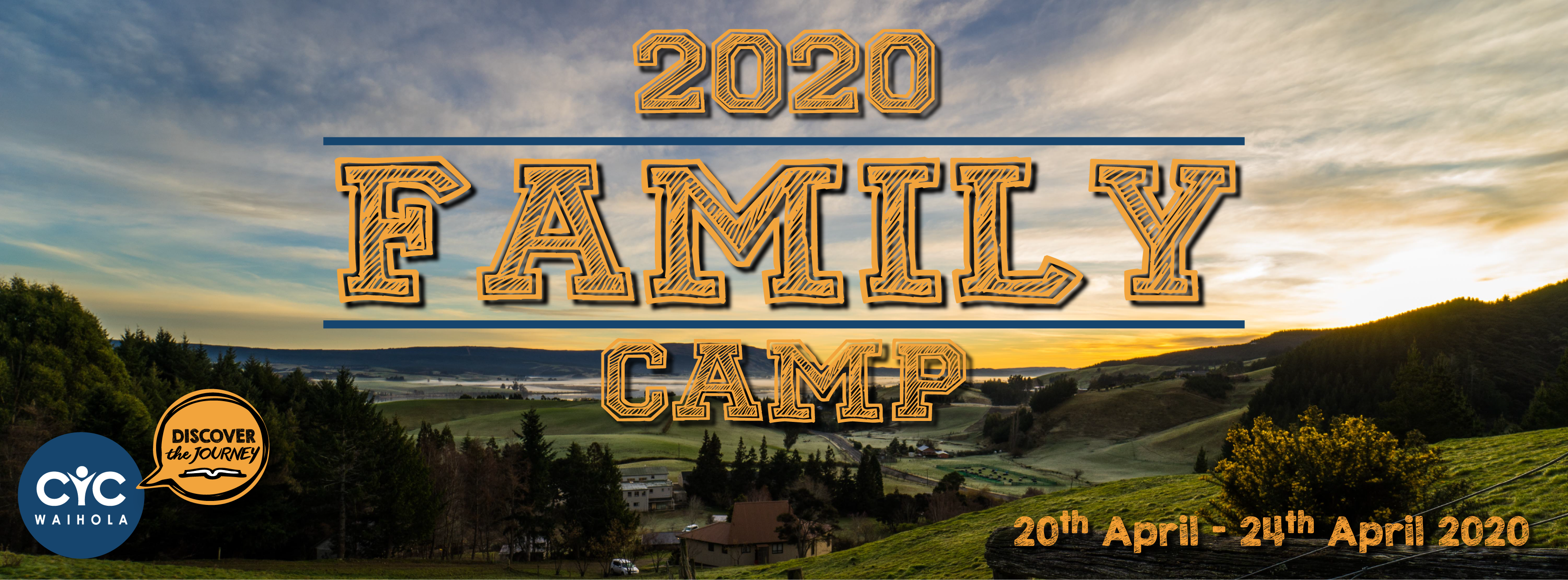 2021 Family Camp