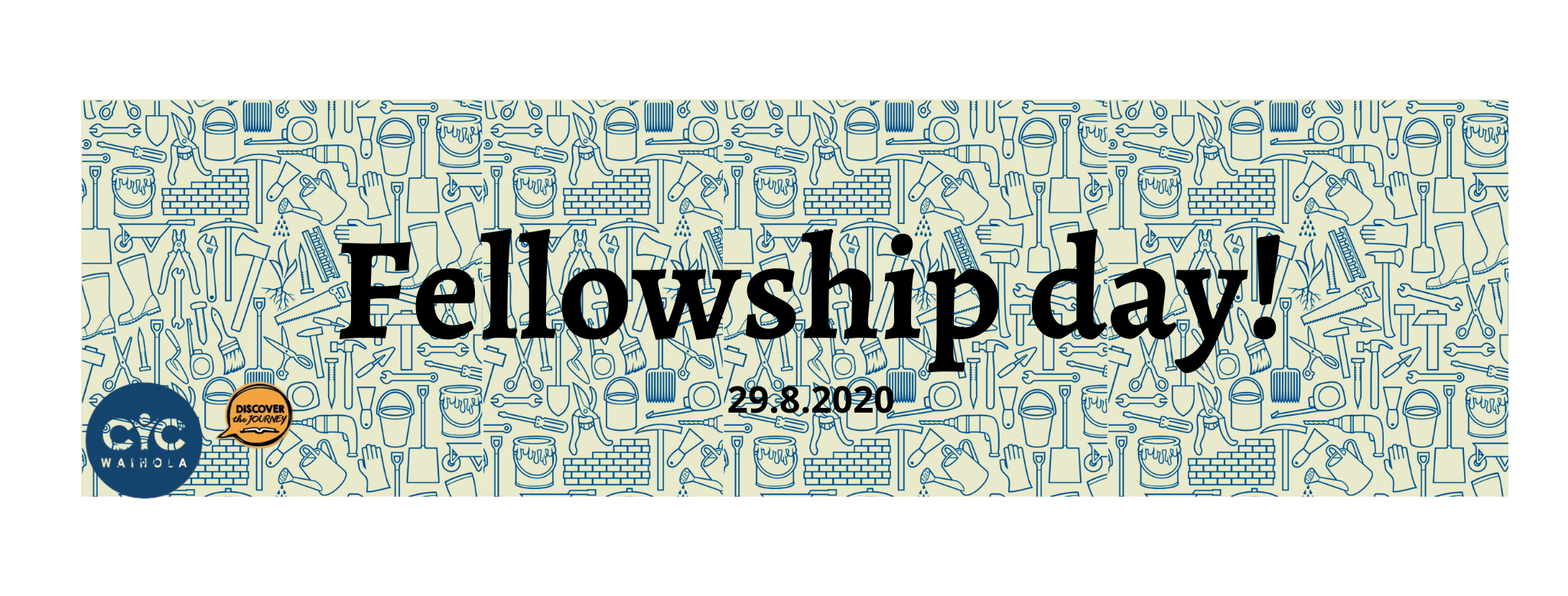 Fellowship day – 10th April 2021
